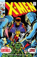 X-Men Vol 1 57