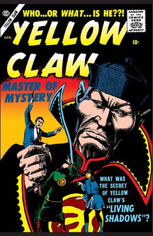 Yellow Claw Vol 1 4