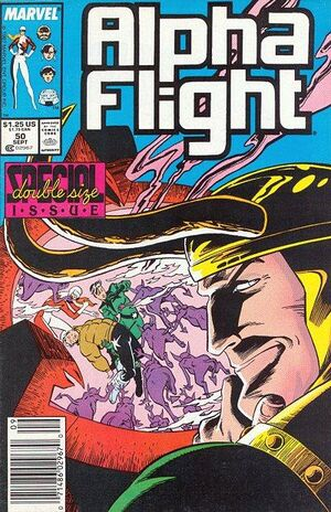 Alpha Flight Vol 1 50