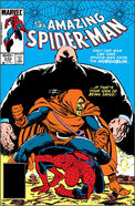 Amazing Spider-Man Vol 1 249