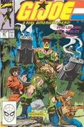 G.I. Joe A Real American Hero Vol 1 97