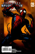 Ultimate Spider-Man Vol 1 125