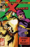 X-Mannen 11