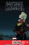 Captain Marvel Vol 7 10