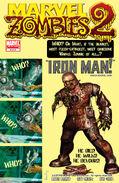 Marvel Zombies 2 Vol 1 3