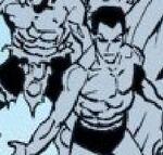 Namor McKenzie (Earth-98105) Amazing Spider-Man Vol 1 439