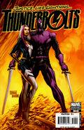 Thunderbolts Vol 1 113 Variant