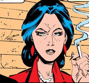Gabrielle Haller (Earth-616) from Uncanny X-Men Vol 1 200 001