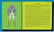 X-Force Vol 1 6 Bonus Sheet 2