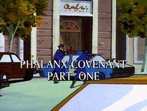 X-Men The Animated Series Season 5 1