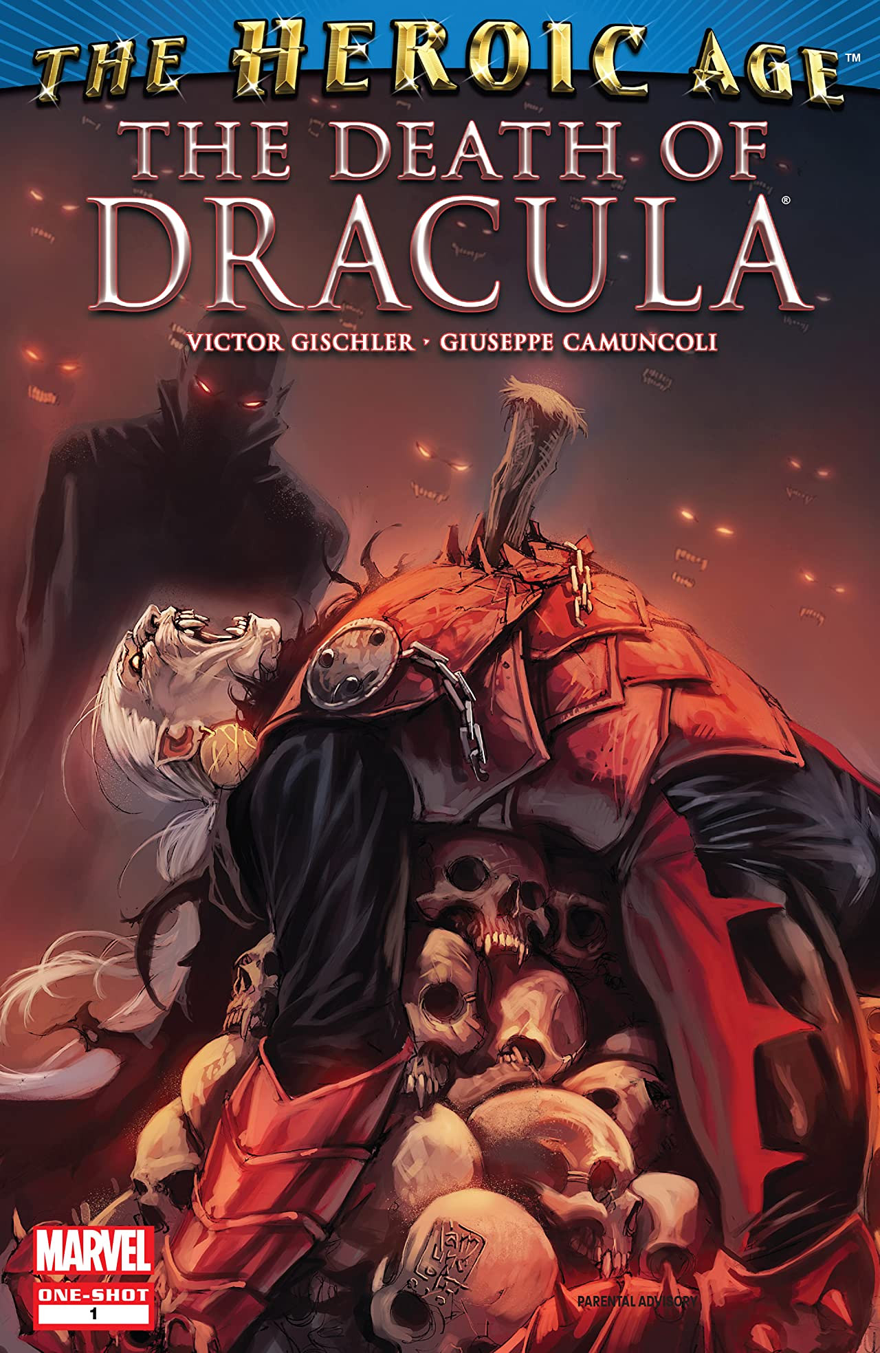 Dracula Comic Books - Marvel Database - Wikia