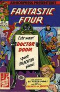 Fantastic Four 31 (NL)