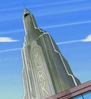 Stark Tower (Earth-8096)