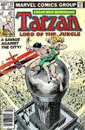 Tarzan Vol 1 28