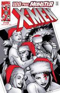X-Men Vol 2 109