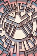 Marvel's Agents of S.H.I.E.L.D. Season 1 17 by Del Mundo