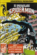 Spectaculaire Spiderman 73
