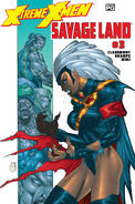 X-Treme X-Men Savage Land Vol 1 3