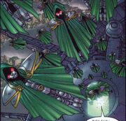 Doombots from Marvel Mangaverse Vol 1 5 001