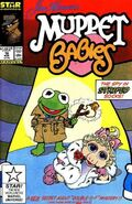 Muppet Babies Vol 1 16