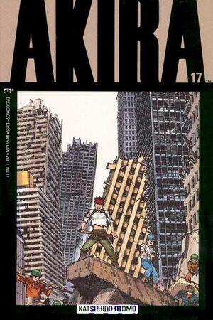 Akira Vol 1 17