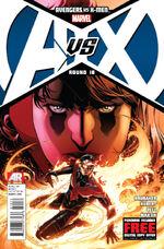 Avengers vs. X-Men Vol 1 10