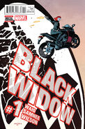 Black Widow Vol 6 1