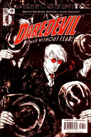 Daredevil Vol 2 68