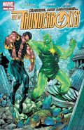 New Thunderbolts Vol 1 9