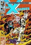 X-Mannen 43