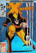 X-Mannen 61