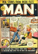 Man Comics Vol 1 1
