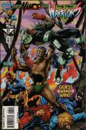 New Warriors Vol 1 57