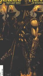 Richard Cassidy (Earth-616) from Blaze of Glory Vol 1 2