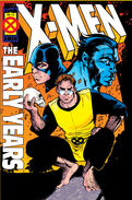 X-Men The Early Years Vol 1 15
