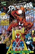 Amazing Spider-Man Vol 1 403