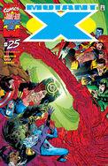 Mutant X Vol 1 25
