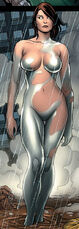 Ultron (Earth-616) from Mighty Avengers Vol 1 2 0001