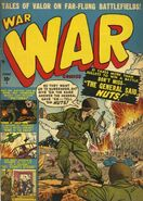 War Comics Vol 1 4