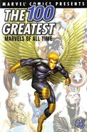 100 Greatest Marvels of All Time Vol 1 7