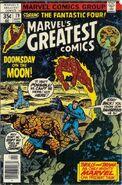 Marvel's Greatest Comics Vol 1 79