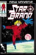 Star Brand Vol 1 1