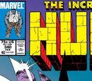Incredible Hulk Vol 1 340