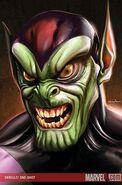 Skrulls! Vol 1 1 textless