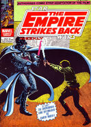 The Empire Strikes Back Weekly (UK) Vol 1 134