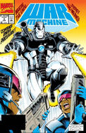 War Machine Vol 1 3