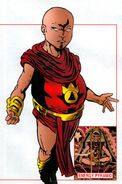 Tath Ki (Earth-616) from All-New Official Handbook of the Marvel Universe Update Vol 1 2 0001