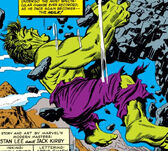 Bruce Banner (Earth-616) from Tales to Astonish Vol 1 68 0001