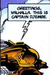 Djembe (Earth-928) Doom 2099 Vol 1 22