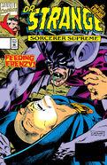 Doctor Strange, Sorcerer Supreme Vol 1 56